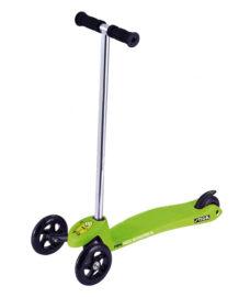 Самокат Mini Kick зелёный