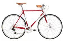 Велосипед Adriatica 1946 meest