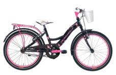 Велосипед Adriatica Bimba 20 чёрный