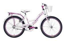 Велосипед Adriatica Bimba 20 белый