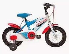 Велосипед Adriatica Bimbo 12