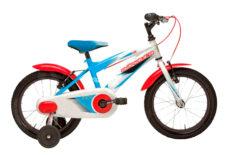 Велосипед Adriatica Bimbo 16