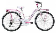 Велосипед Adriatica CTB 24 белый