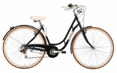 Велосипед Adriatica Danish black
