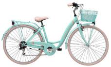 Велосипед Adriatica Panda green