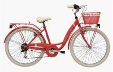 Велосипед Adriatica Panda red