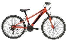 Велосипед Adriatica Rock 24 оранжевый