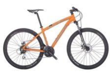 Bianchi Duel 27.0 orange