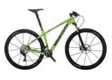 Bianchi Methanol 29 green