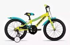 Велосипед Drag Alpha 20 s-r