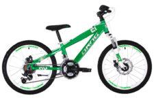 Велосипед Drag C1 Pro 20