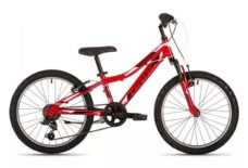 Велосипед Drag Hardy JR 20 red