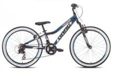 Велосипед Drag Hardy JR 24 blue