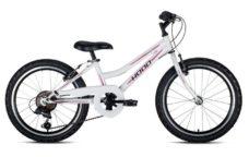 Велосипед Drag Hoop Hacker 20 valge