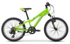 Велосипед Fuji Dynamite 20 зелёный