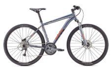 "Велосипед Fuji Traverse 1.3 17"""