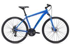 "Велосипед Fuji Traverse 1.7 22"""