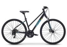 Велосипед Fuji Traverse 1.7
