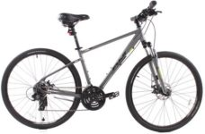 Велосипед Fuji Traverse 1.9 Hybrid Bike