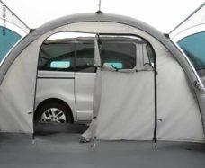 Avtobusnyj tent TOUR VAN AIR 1 dlya furgonov VW T6 2