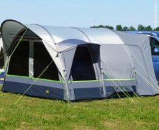 Kampervan tent Tour Cap Air