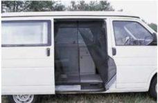 Moskitnaya setka dlya VW T4