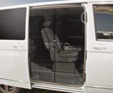Moskitnaya setka dlya razdvizhnoj dveri dlya VW T5 Multivan s 2003 goda