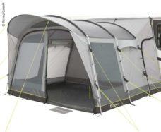 Otdelnostoyashhij tent SCENIC ROAD 250 stekloplastikovye opory