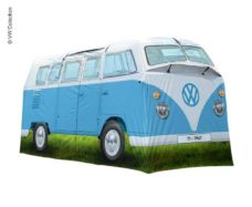 Palatka na 4 cheloveka semejnaya palatka VW Collection T1 sinyaya