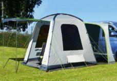 Tent dlya furgona TOUR DOME