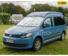 Teploizolyatsiya Isoflex VW Caddy polnyj komplekt 10 shtuk 2