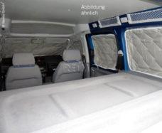 Termomat Nissan NV200 kabina 5 sht