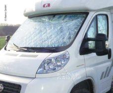 Termomaty izofleks dlya Fiat Ducato 290 s 14 goda kabina voditelya