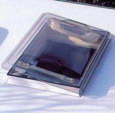 Multi II panoramnyj sdvizhnoj potolochnyj lyuk 90x50 sm 3