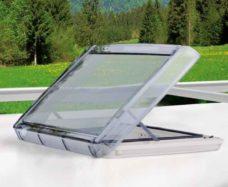 Nakryshnyj lyuk REMItop VarioII Rooflight 900x600 mm bez ventilyatora i osveshheniya 1