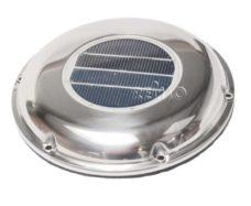 Solnechnyj ventilyator 215 mm nerzhaveyushhaya stal 1