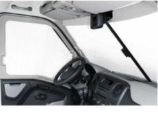25 ZHalyuzi REMIfront IV dlya Renault Master Opel Movano modelnyj god 2010