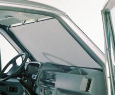 7 SHtorka lobovogo stekla dlya Fiat Ducato ot Bj 94 i dlya modeli 2002
