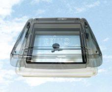 REMItop Vista Rooflight 400x400 mm 1