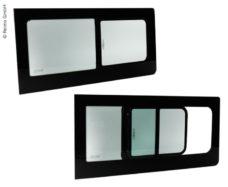 31 Razdvizhnoe okno dlya Ford nastoyashhee steklo