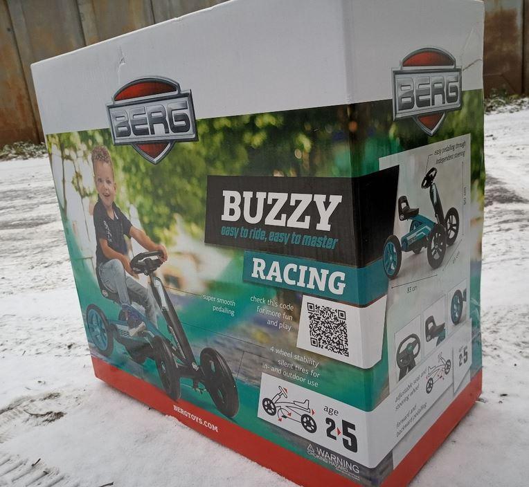 Berg Buzzy Racing dlya Viti 1