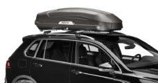 Hapro Trivor 440 seryj Avtoboks boks na kryshu avto 2