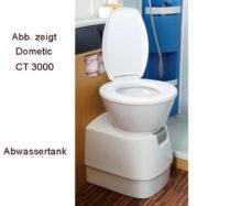 15 Bak dlya stochnyh vod Dometic 19l dlya tualetov CT3000