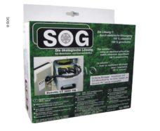 16 SOG ventilyatsionnyj komplekt 3000A f Sejtenvand svetlo seryj