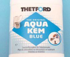17 Aqua Kem Blue kanistra 30 litrov