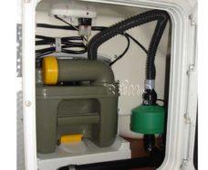 37 SOG ventilyatsionnyj komplekt tip B