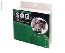 8 Komplekt ventilyatsii SOG tip B dlya C 200