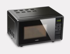 1 Dometic MWO 240 Microwave oven 230 V Pech mikrovolnovaya dlya avtodoma