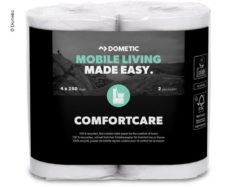 28 Comfort Care tualetnaya bumaga 2 h slojnaya 4 rulona
