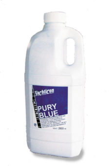 29 Puri Blyu 2 litra sanitarnaya zhidkost dlya kemping tualetov